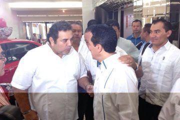 """""""El Catrín"""", pide chichi a Gobernador Electo"""