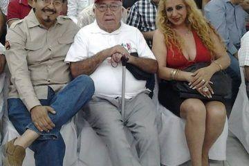 Fallece primer presidente del PRI en Quintana Roo