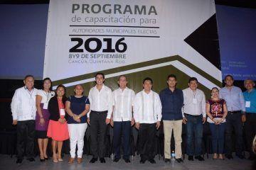 Participación ciudadana y respeto a la autonomía de los municipios marcan una nueva etapa en la vida política de Quintana Roo