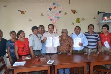 Pugna pueblo maya por aprovechamiento sustentable de Sian Ka'an