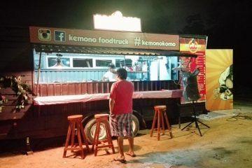 """Food Truks; competencia desleal"": Restauranteros"