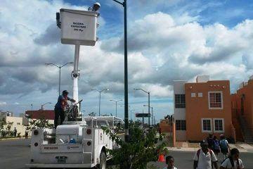 Gobierno de Rafa Castro brinda servicio públicos de calidad