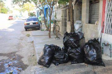 Exhorta Ombudsman a Ayuntamiento de OPB a garantizar recoja de basura