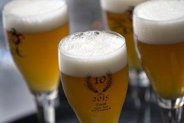 Instalan en Bélgica una tubería de más de 3 km para transportar cerveza