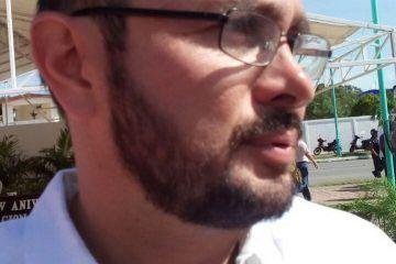 Fidel Villanueva meterá a la cárcel a funcionarios corruptos