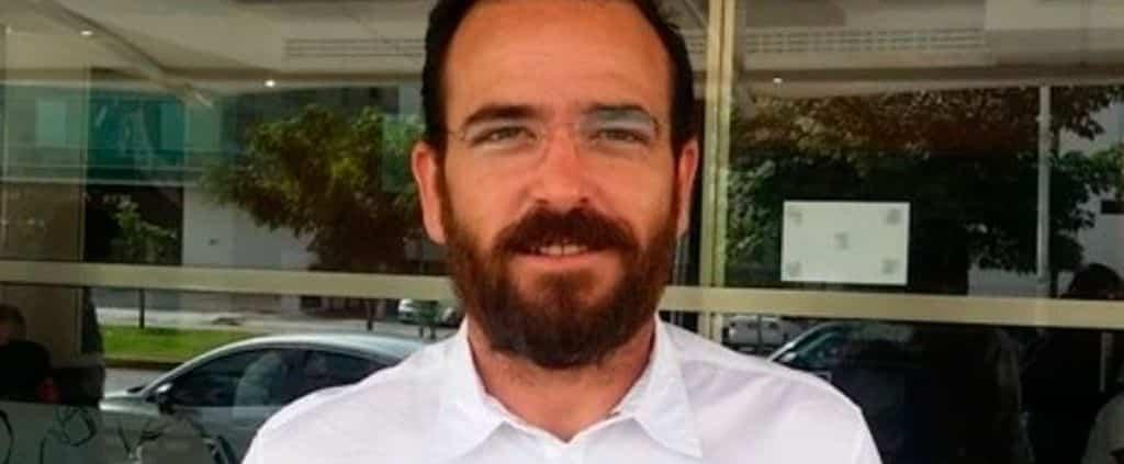 Gerardo Mora Vallejo asumirá las riendas de la CAPA