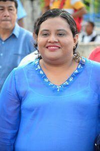 Aracely Escalante