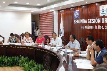 Trabajamos para mejorar la atención al ciudadano: Juan Carrillo