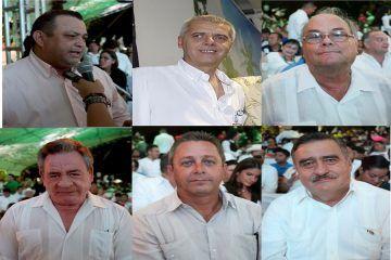 Consulados y empresarios respaldan administración de Remberto Estrada