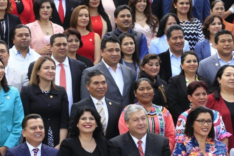 Participan diputados de Quintana Roo en IX Asamblea de COPECOL