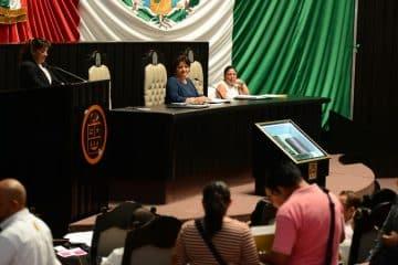 Aprueban leyes para dar estabilidad financiera a Quintana Roo