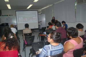 Curso ISSSTE