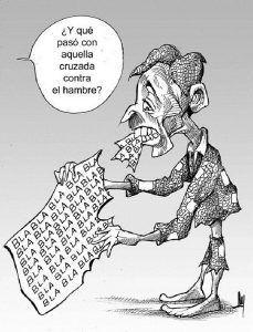 Del Plato A La Boca