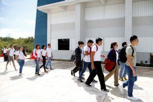 Escuelas Y Alumnoa