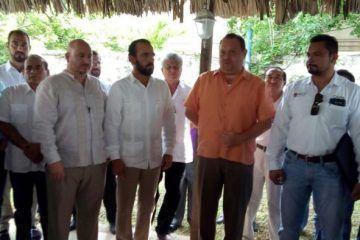 Gerardo Mora Vallejo, nuevo Director General de la Comisión de Agua Potable y Alcantarillado