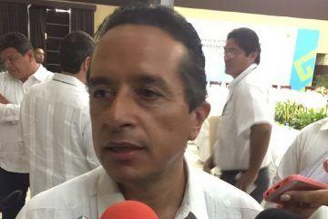 Carlos Joaquín indicó que continuarán con las estrategias seguridad