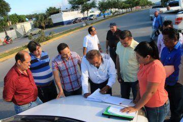 Inversión en obra pública debe ser eficiente: Alejandra Cárdenas