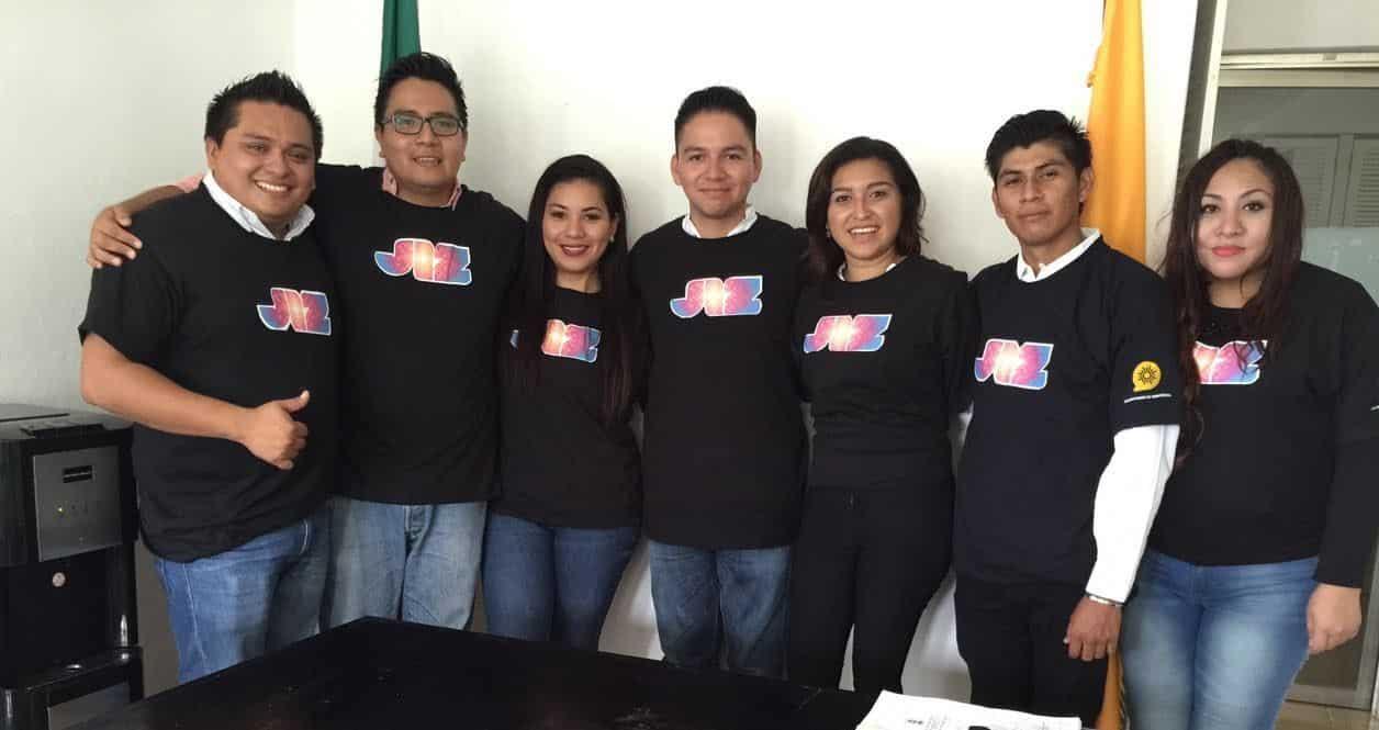 Da inicio instalación de las Juventudes de Izquierda en Quintana Roo