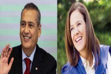 ¿Se impondrá Manlio Fabio Beltrones o Hillary Clinton abrirá paso a Margarita Zavala?