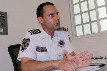 Ordena Laura Fernández la creación de la policía turística de Puerto Morelos