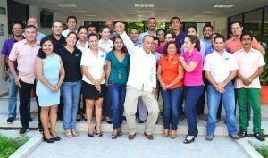 Rector UT Cancun
