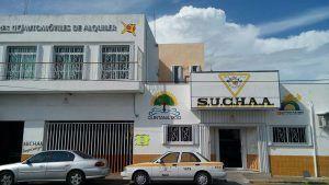 SUCHAA