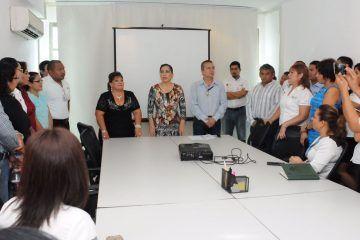 Nelia Uc Sosa, nueva Directora del CONALEP en Quintana Roo