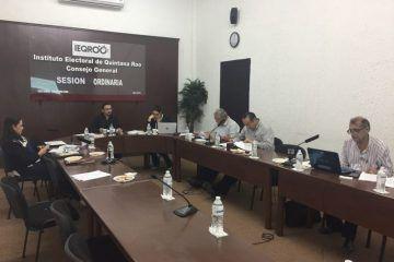 Aprueban reglamento de transparencia que regirá al Ieqroo