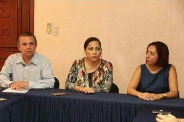Ana Isabel Vázquez Jiménez,  entra al relevo en la Dirección General de Bachilleres