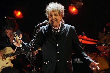 Dylan, un premio Nobel polémico