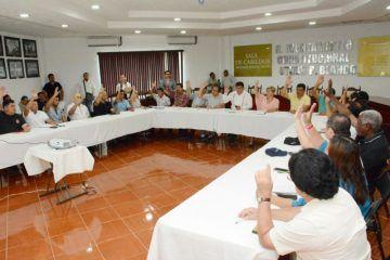 Inversión de 42 millones para obra social en OPB: Luis Torres