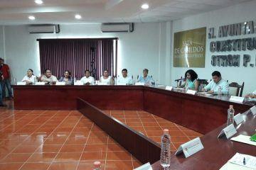 Así quedan integradas las comisiones del Cabildo de OPB para el período 2016-2018