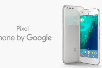 Google lanza sus propios móviles con un nuevo asistente personal