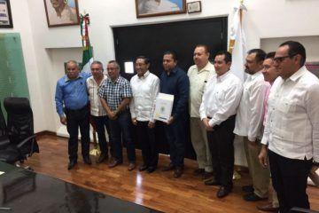 Estrategia de disciplina financiera para Quintana Roo