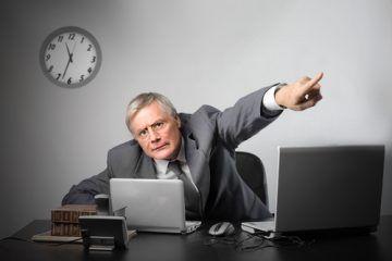 Los despidos; entre reclamos y justificaciones
