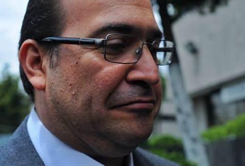 PAN y PRD piden a PGR actuar contra Duarte