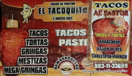 El tacoquito