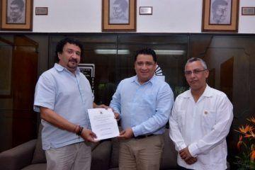 Oficializan nuevos nombramientos en Congreso de Quintana Roo