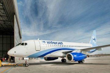 Ofrece Interjet nueva ruta internacional Nueva York-Cancún