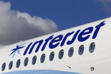 Interjet va por los clientes de Volaris y Aeroméxico