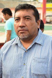 Jose Luis Cabrera