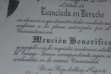 En mi familia cada quien se ha ganado su propio espacio: Adrián Mayoral