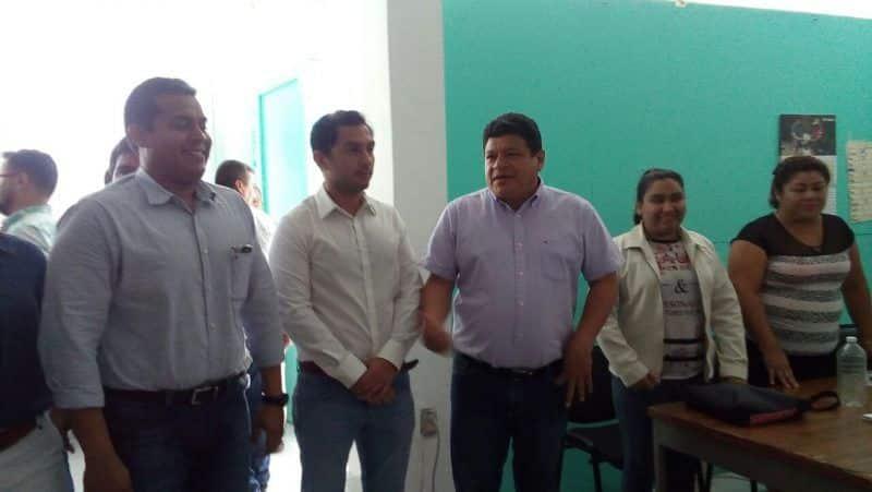 Nombran Luis Torres nuevo Director del IMJUVE en OPB