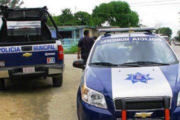 Policías municipales de OPB siguen incurriendo en arbitrariedades