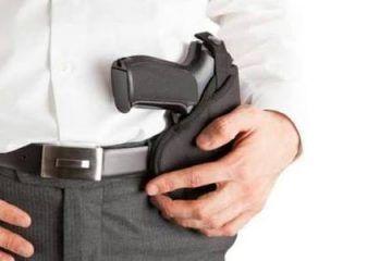 La portación de armas; un Derecho a la Seguridad Personal