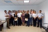 Instalan Comités de Operaciones de los Puertos Cozumel y Playa Carmen