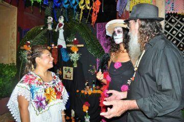 Preserva Tulum tradiciones y costumbres
