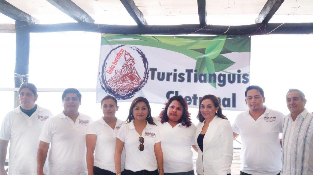 Turistianguis Chetumal