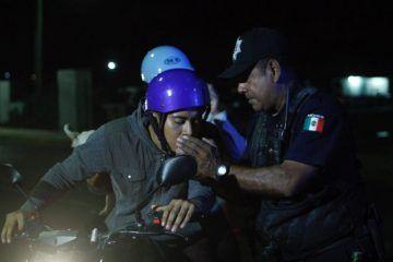 Reitera Ayuntamiento de Isla Mujeres exhortó a conductores a no manejar alcoholizados