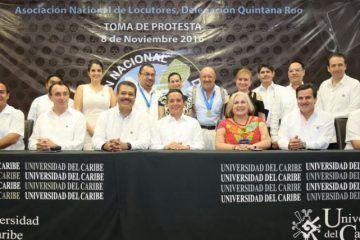 Seremos promotores de la libertad de expresión : Carlos Joaquín